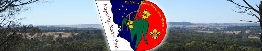 Mafeking Rover Park
